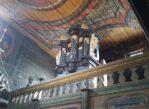 Mariańskie Porzecze. Barokowa perełka ukryta w drewnie