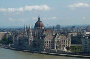 Budapeszt Ciekawostki wprost z węgierskiej stolicy