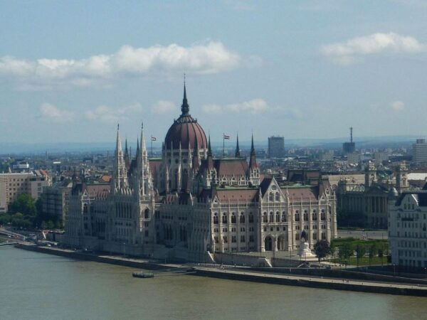 Budapeszt. Ciekawostki wprost z węgierskiej stolicy