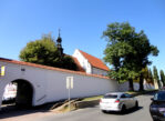 Wieliczka. Sanktuarium Matki Bożej Łaskawej