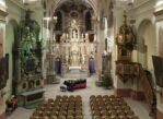 Praga. Tu odświęconych kościołów przybywa