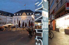 Bonn Spacerkiem w Roku Beethovena