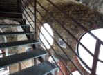 Świnoujście. Co widać z wieży po dawnym kościele