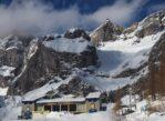 Dachstein. Na lodowiec od styryjskiej strony