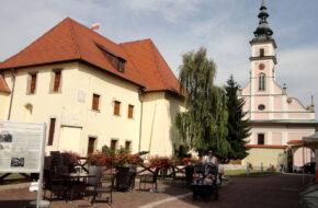 Wieliczka Zamek Żupny, dziś muzeum górnictwa