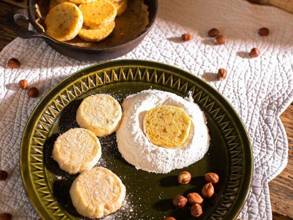 Czechy Szlakiem świątecznych ciasteczek