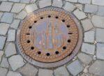 Naumburg. Z wizytą u śmiejącej się Polki