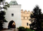 Pardubice. Twierdza i magnacka rezydencja