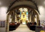 Pardubice. Renesansowa fara św. Bartłomieja