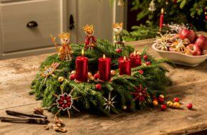 Poniklá Ozdoby świąteczne na liście UNESCO