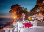 Chorwacja. Tu święta Łucja wspiera Mikołaja