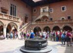 Kraków. Najstarsze kolegium najstarszej uczelni