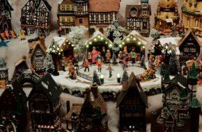 Niemcy Świąteczne zwyczaje sąsiadów
