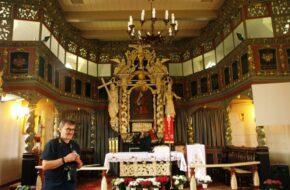 Ostre Bardo Perła wśród pomorskich kościołów