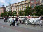 Kraków. Krótki kurs dziejów miasta