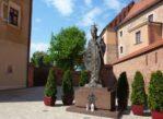 Kraków. Historia na Wawelskim Wzgórzu