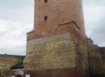 Wieluń. Co pozostało z miejskich murów