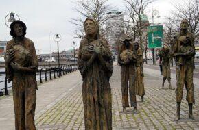Dublin To tylko dotknięcie Irlandii…