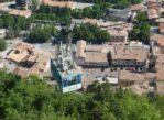 San Marino. Dziwactwa maleńkiej republiki