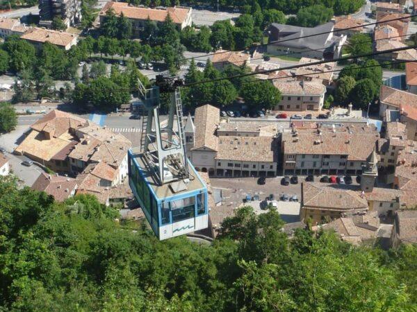 San Marino Dziwactwa maleńkiej republiki