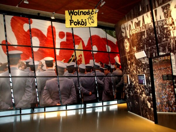 Gdańsk Europejskie Centrum Solidarności