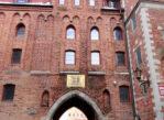 Gdańsk. Skarby Głównego Miasta