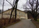 Warszawa. Łazienki Królewskie dawniej i dziś