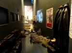 Gdańsk. Muzeum II Wojny Światowej
