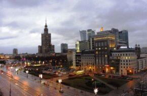 Warszawa Pałac, czyli dar radzieckiego narodu