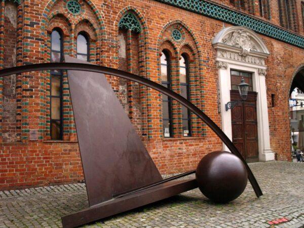 Szczecin Muzeum historii miasta