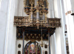 Gdańsk. Największa ceglana świątynia świata