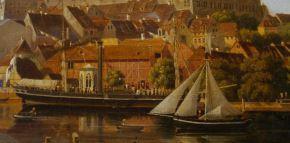 W Muzeum Historii Szczecina