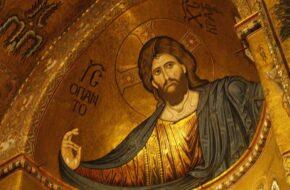Monreale Piękna katedra w cieniu Palermo
