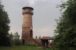 Nowa Ruda Dwie Wieże: Góra Wszystkich Świętych