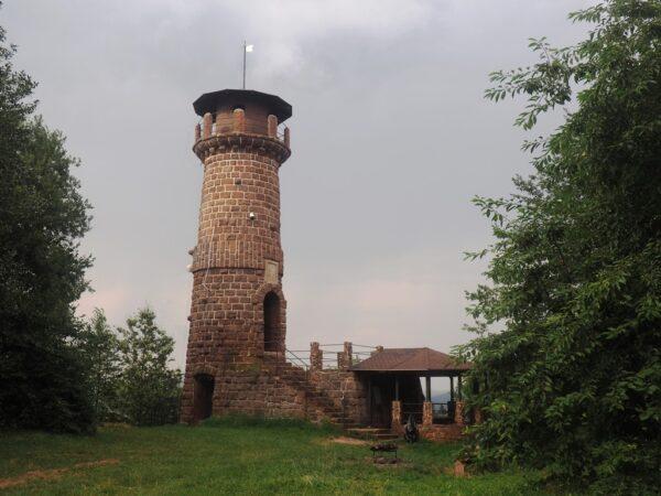 Nowa Ruda. Dwie Wieże: Góra Wszystkich Świętych