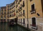 Wenecja. Miasto zbudowane na morzu