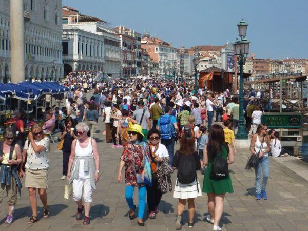 Wenecja Co dobrze wiedzieć zwiedzając miasto