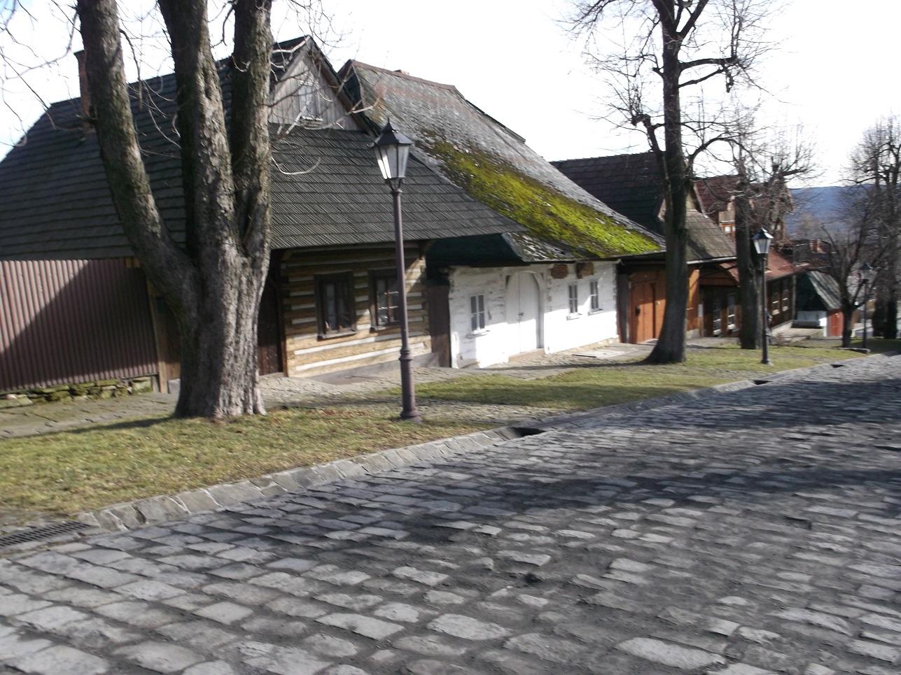Beskid Makowski. Mało kilometrów, wiele dziedzictwa