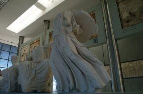 Ateny Nowe Muzeum Akropolu