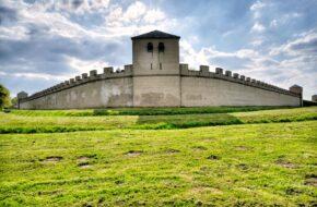 Xanten Rzymskie granice na liście UNESCO