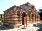 Nesebyr. Najpiękniejsze miasto w Bułgarii