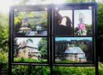 Łopienka. Cerkiew odbudowana po latach