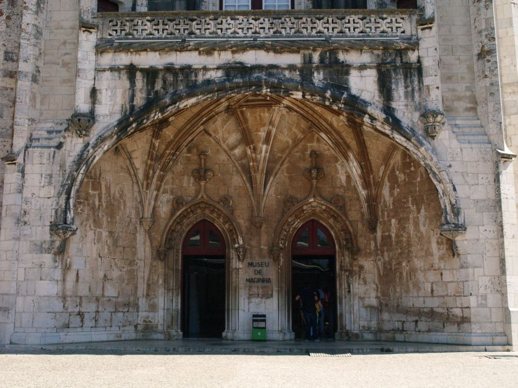 Lizbona. Od wieków w stronę morza…